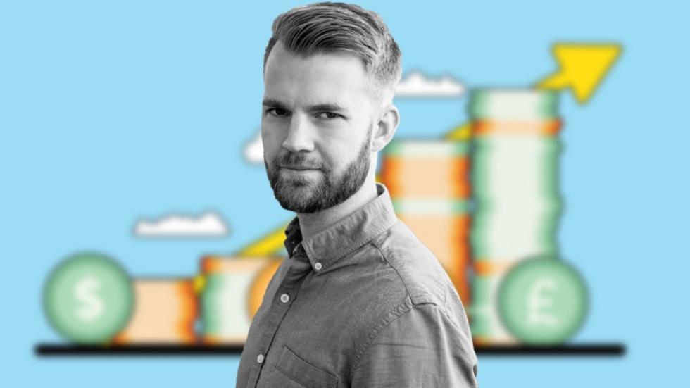 Martin Sundberg undervisar i konverteringoptimering