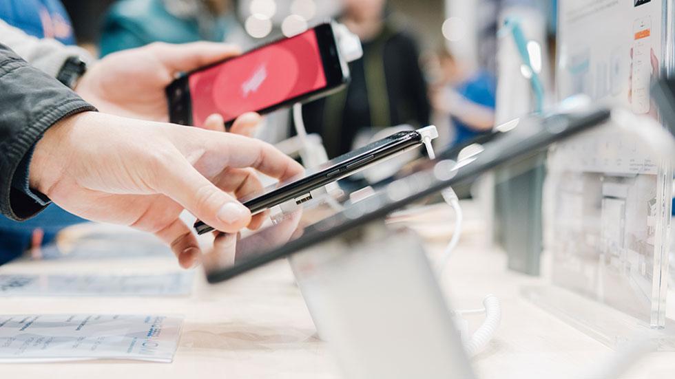 Utmaningar online blir kärnan i den nya fysiska butiken