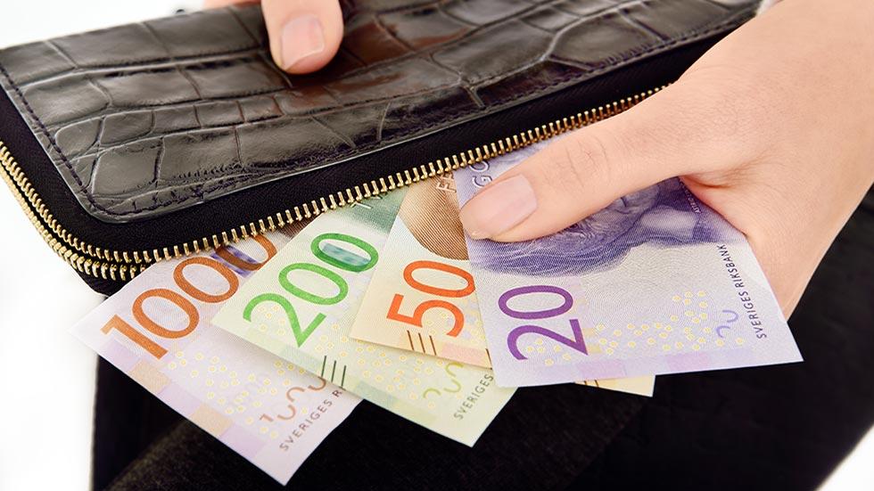 Trimma din privatekonomi - Tips som ger dig mer pengar över till sparande och investeringar