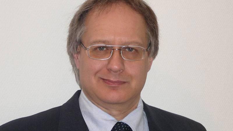 Peter Tovman, ekonom och företagare