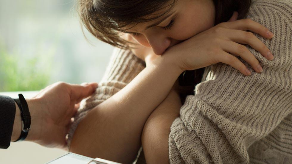 Hur du kan bemöta medarbetare och ge stöd under sorgearbetet
