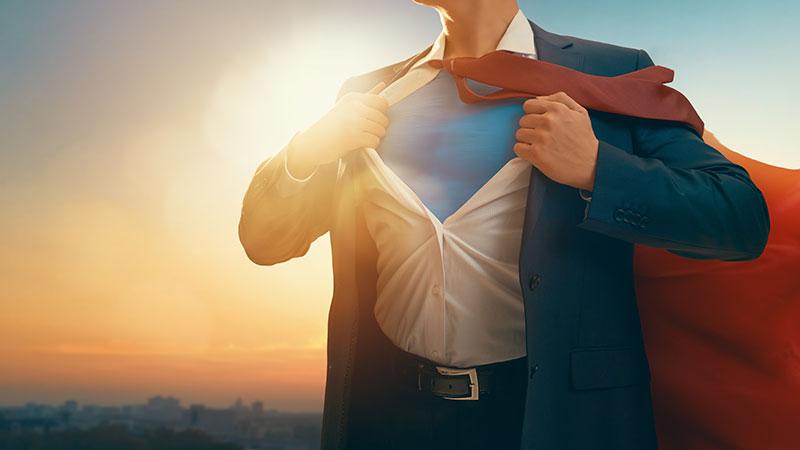3 tips hur du tar tillvara på ADHD-personers superkrafter