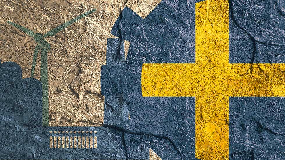 Sverige har ett oförtjänt bra rykte om sig att vara föregångare inom miljöinnovation