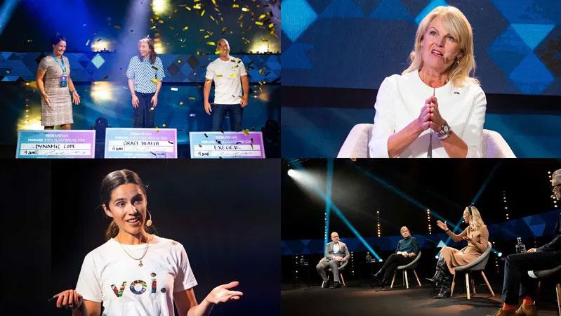 Är ni ett av Sveriges 50 främsta startup- och tillväxtbolag – sista anmälningsdag 18 maj
