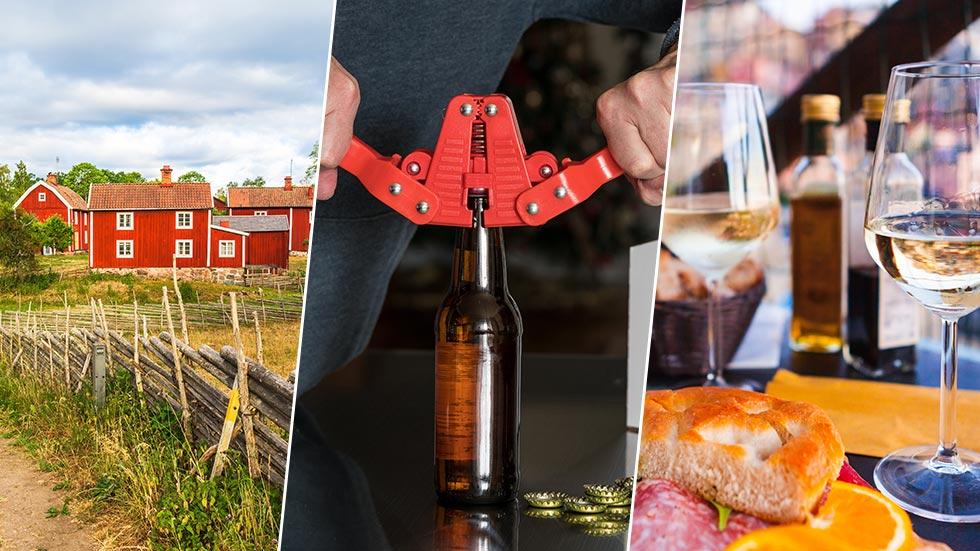Dags att politikerna nyktrar till inför beslut om gårdsförsäljning av alkohol