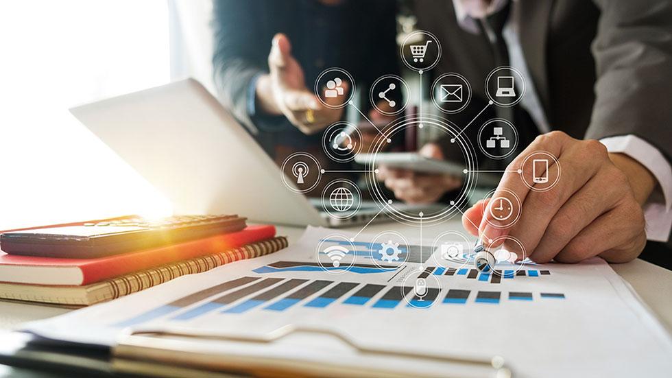 14 vanliga nyckeltal för att förstå ditt företag och hur du beräknar och analyserar dem