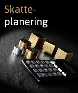 Skatteplanering i bolagsformen aktiebolag